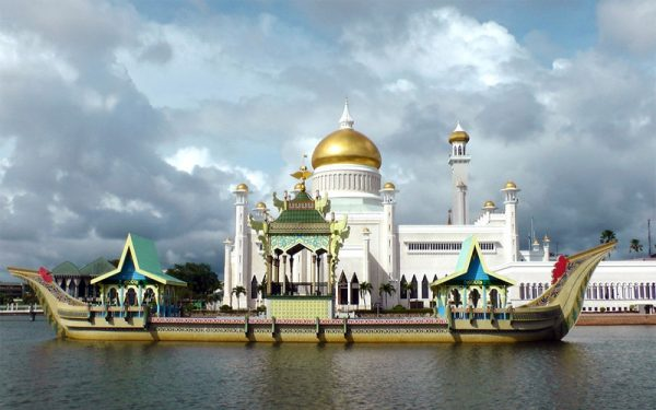 Brunei Travel Image