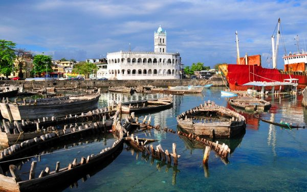 Comoros Travel Information