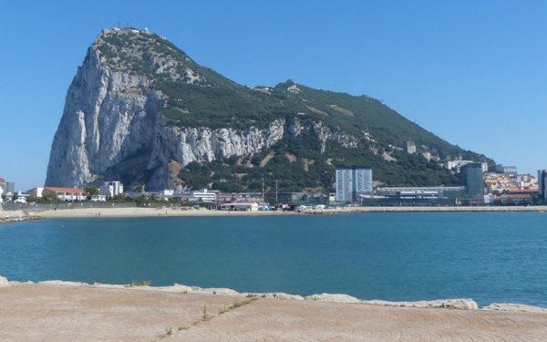 Gibraltar Travel Image