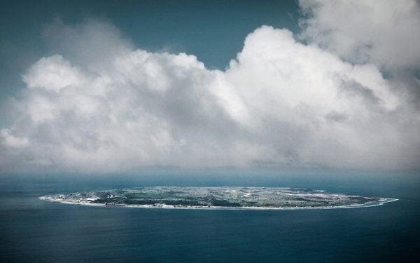 Nauru Travel Information Location Places to visit Map