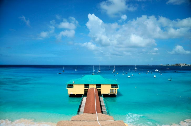Barbados Travel Image