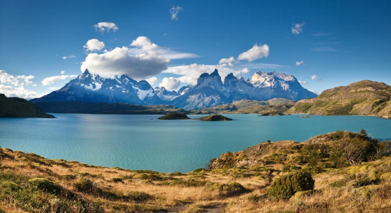 Chile Travel Image
