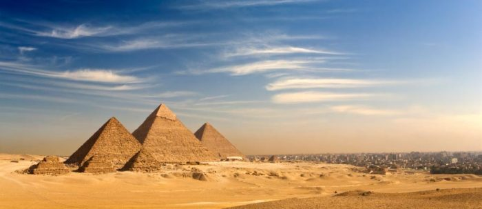 Egypt Travel Image