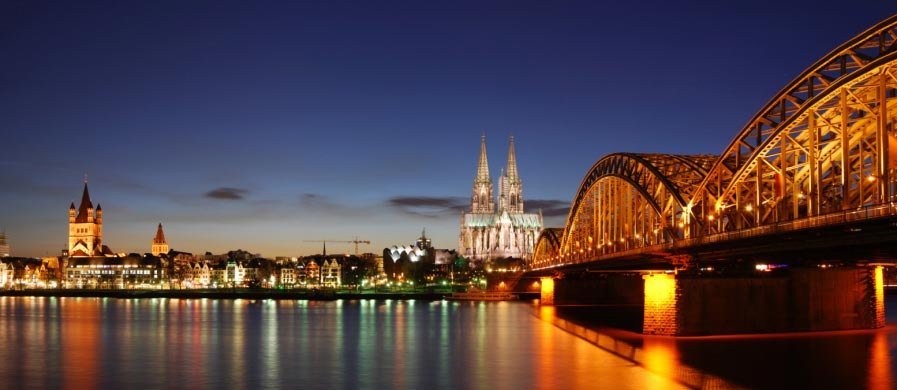 Germany Travel Image