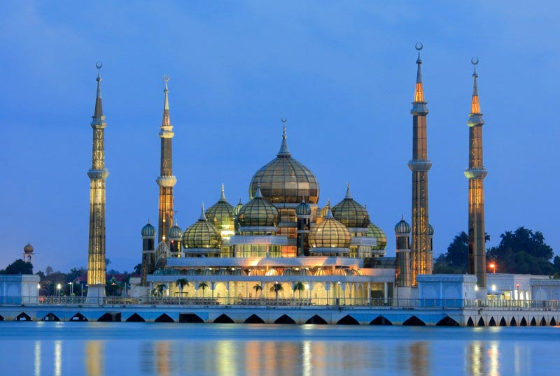 Malaysia Travel Image