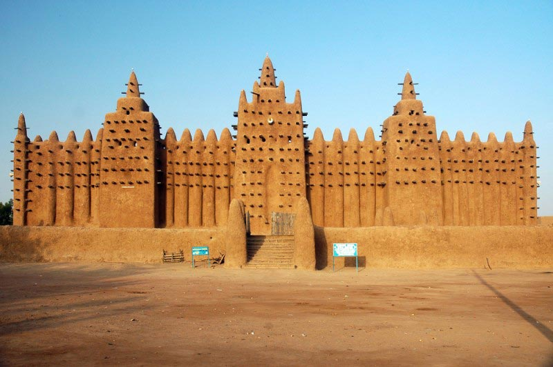 Mali Travel Image