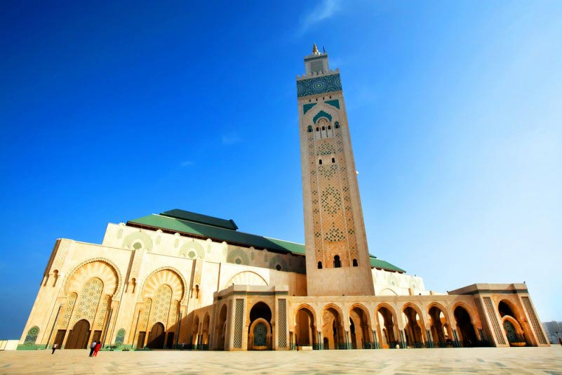 Morocco Travel Image
