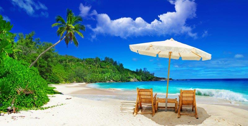 Seychelles Travel Image