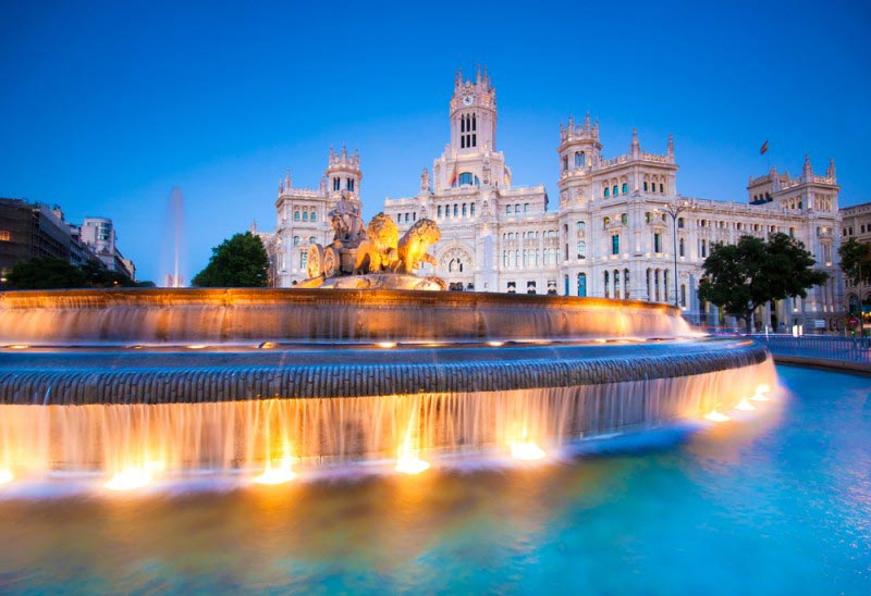 Spain Travel Image