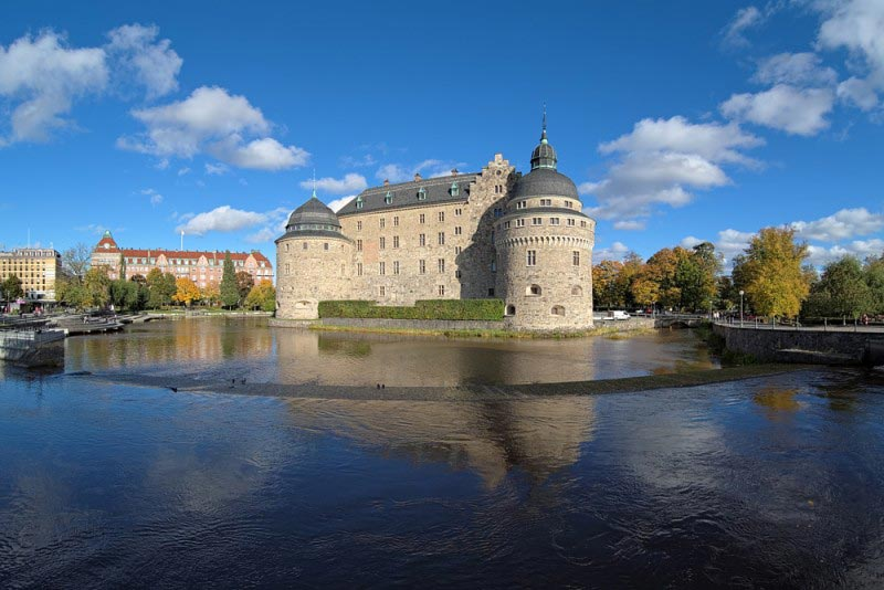 Sweden Travel Image