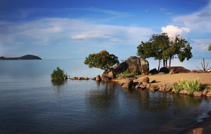 Tanzania Travel Image