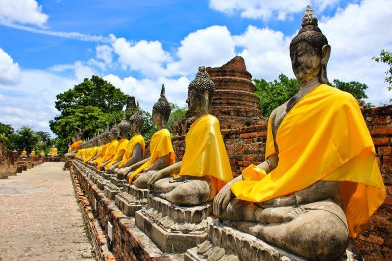 Thailand Travel Image