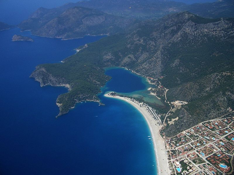 Ölüdeniz Travel Information