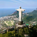 Christ the Redeemer Picture