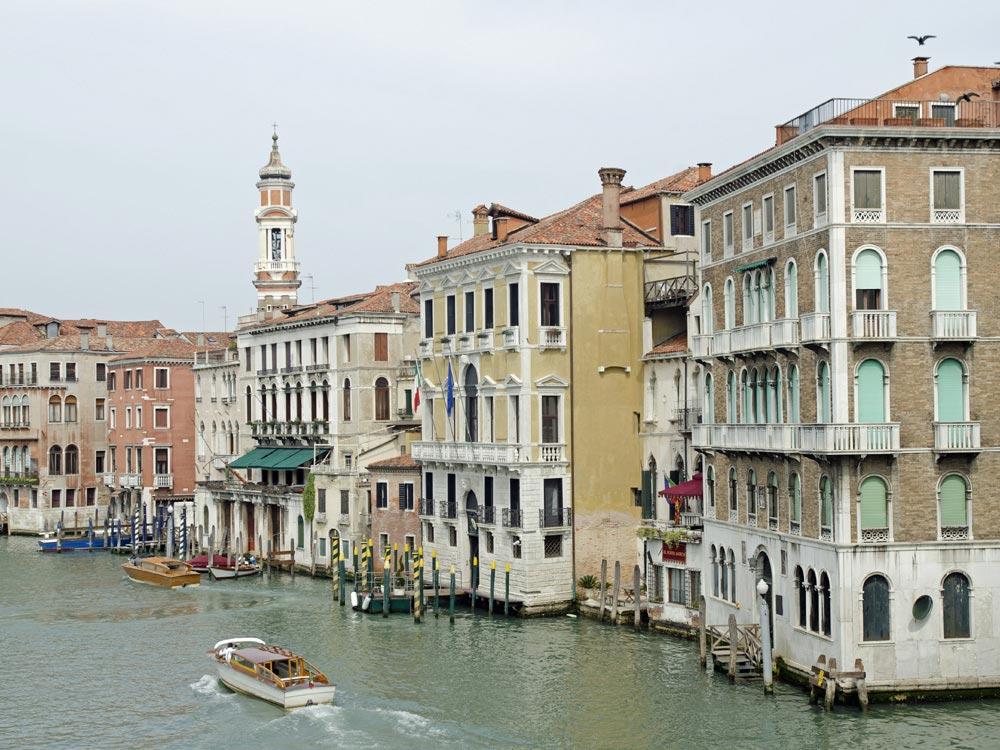 Santi Apostoli, Venice