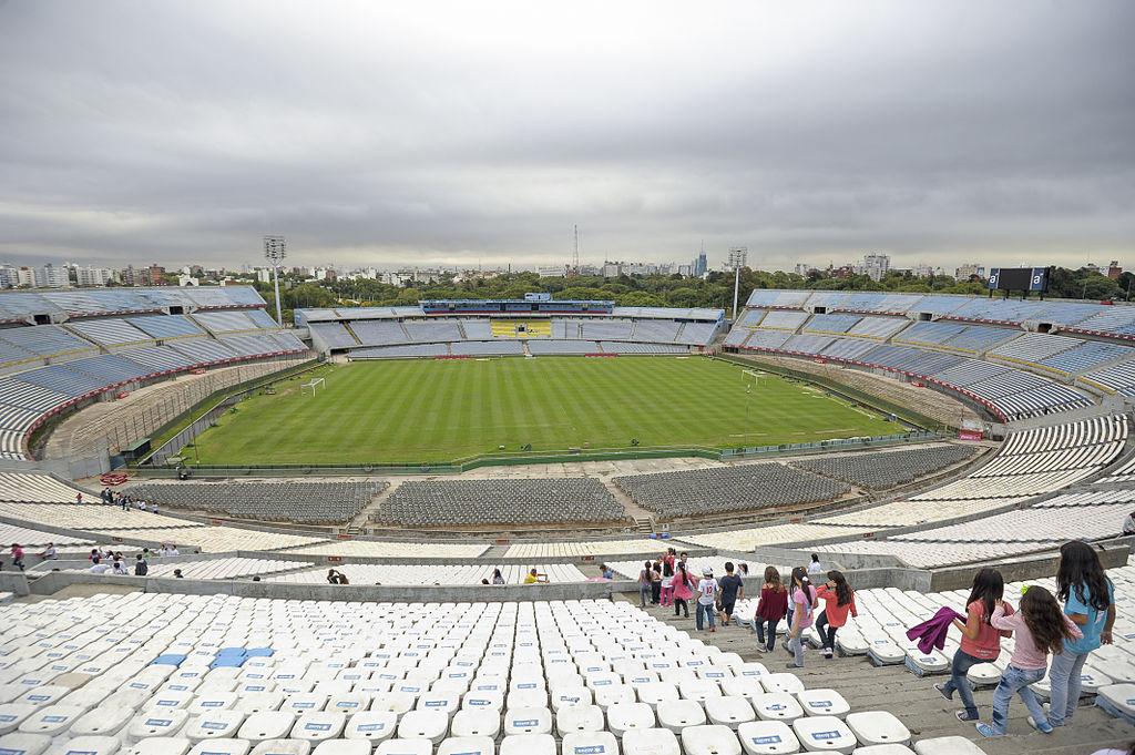Centenario Stadium (Estadio Centenario)
