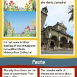Intramuros Infographic