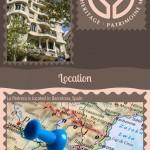 Casa Mila (La Pedrera) Infographic