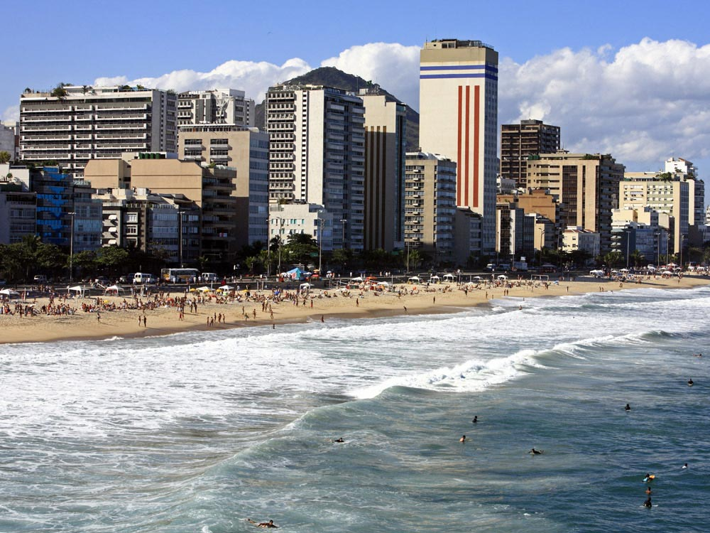 Leblon, Rio de Janeiro Travel Information