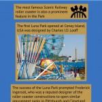 Luna Park Infographic