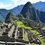 Machu Picchu Travel Information