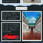 National Museum of Singapore Infographic