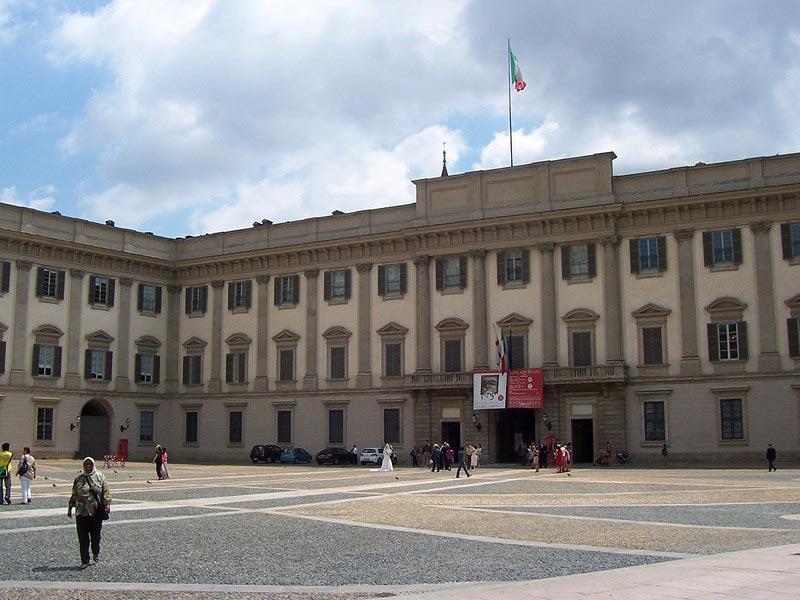 Palazzo Reale (Royal Palace of Milan)
