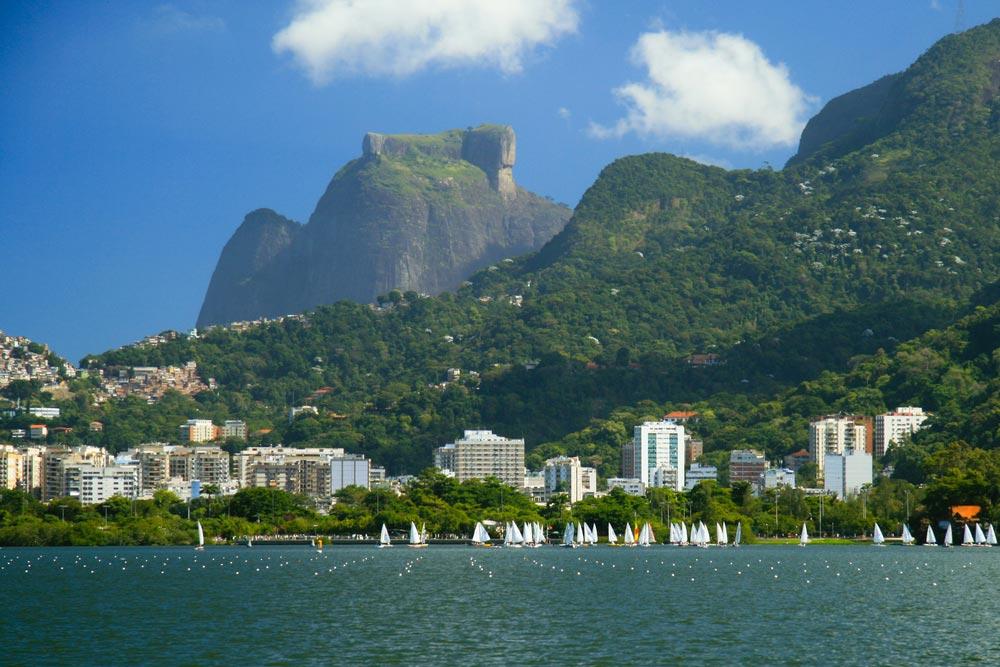 Pedra da Gavea, Rio De Janeiro Travel Information