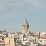 Picture of Galata Tower