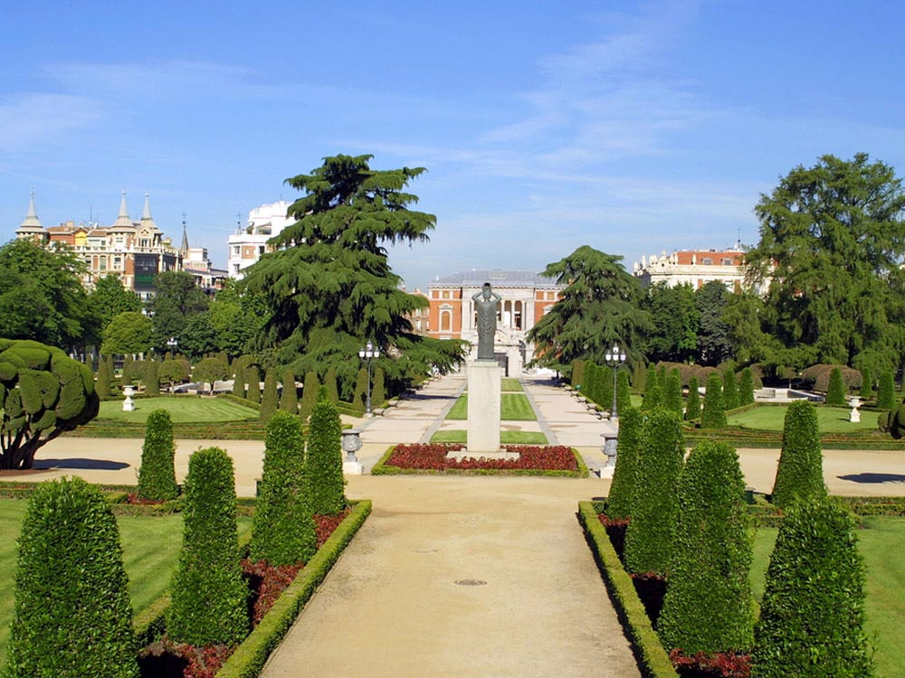 Retiro Park (Parque Del Buen Retiro) - Map, Facts, History, Hours