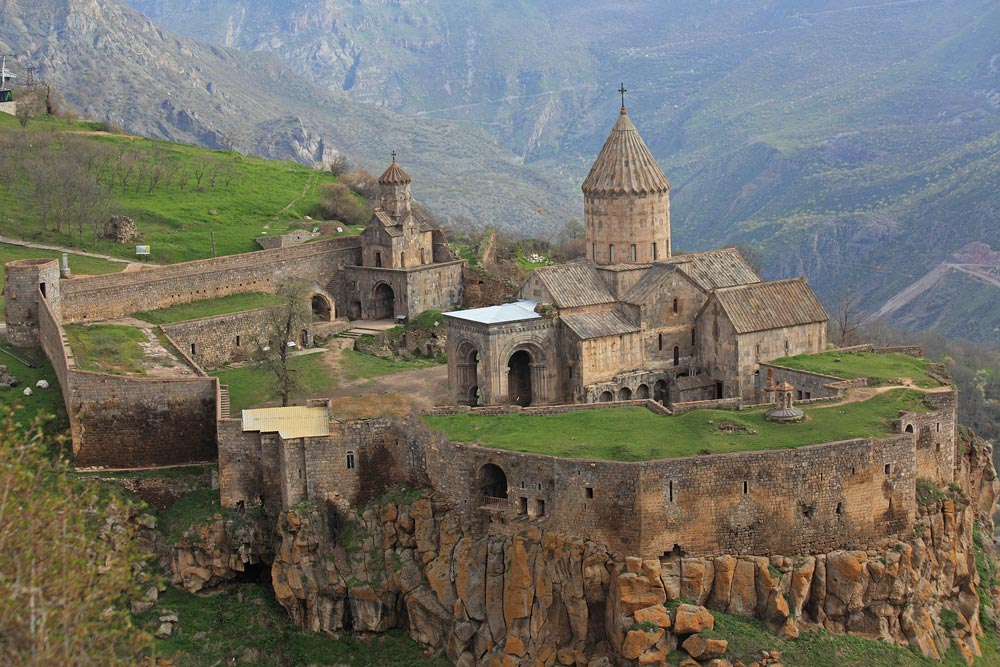 Armenia Travel Information Location Facts Places To