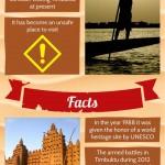 Timbuktu Infographic