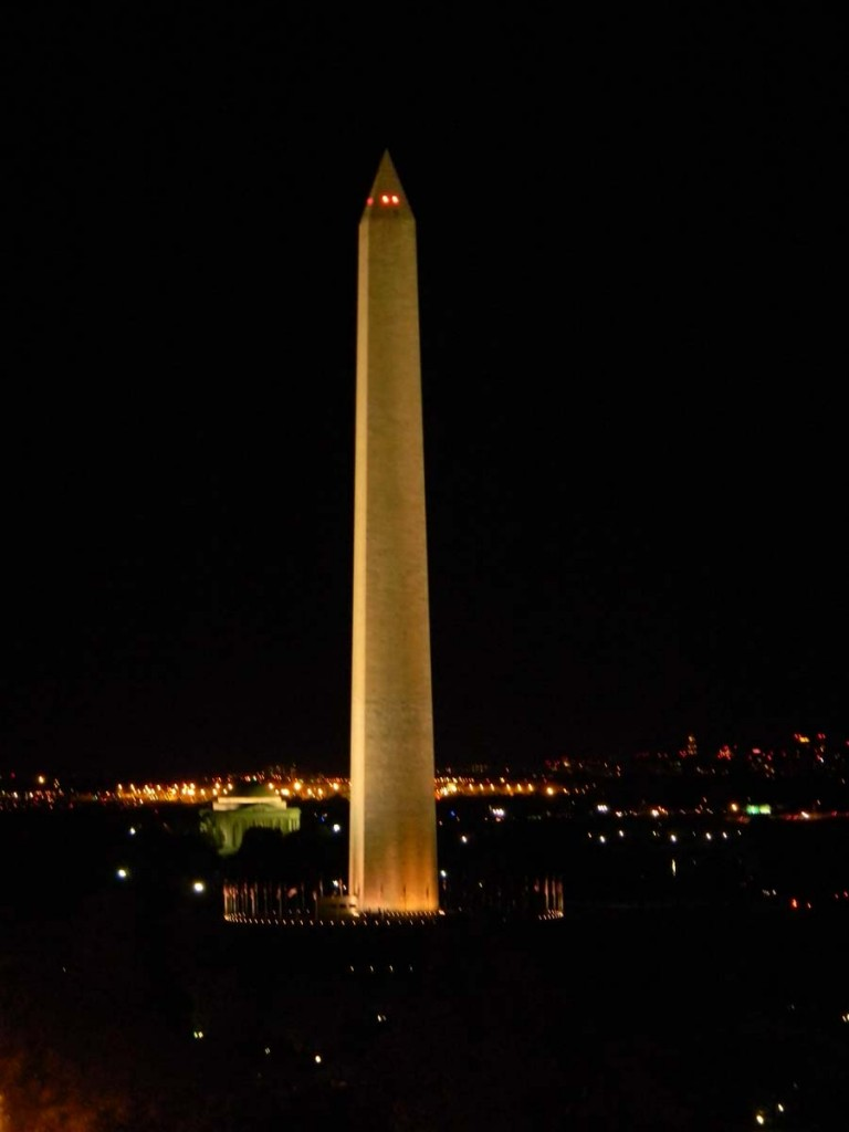 Washington Monument Us Map Facts Location History Hours