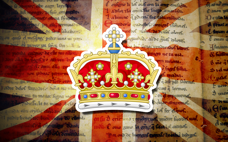 The Queen's English Refers to Grammatically Correct and Coherent Written Expression in the English Language.