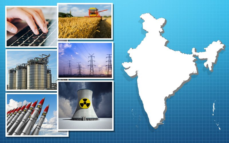 Can India be considered as an emerging superpower? Read to know the answer.