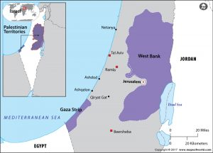 Why is Palestine not recognized as a country by UN?