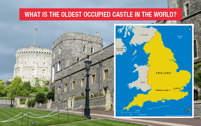What Is The Oldest Occupied Castle In The World Answers