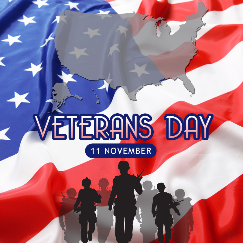 What is Veterans Day Answers