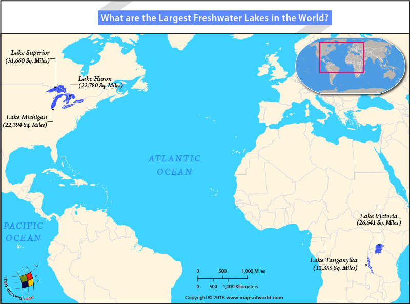 Great Lakes Archives - Answers