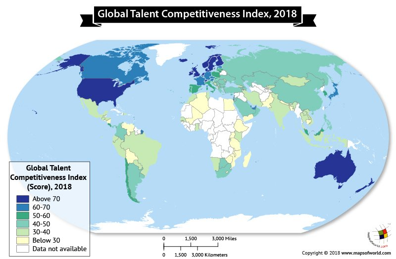 Singapore archives answers what is global talent competitiveness index publicscrutiny Gallery