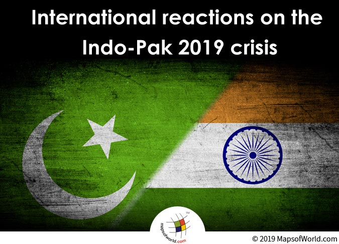Indo-Pak 2019 Crisis - Conflict Between India and Pakistan