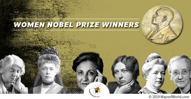 The Nobel Prize was Initiated in 1901