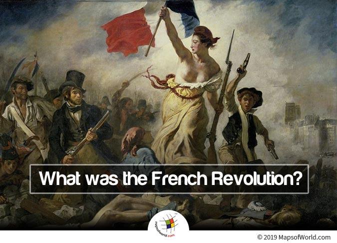 The French Revolution - Revolution of 1789