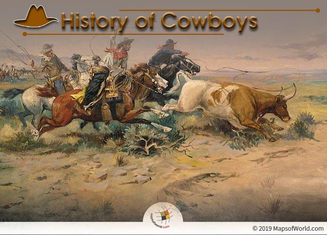 History of Cowboys