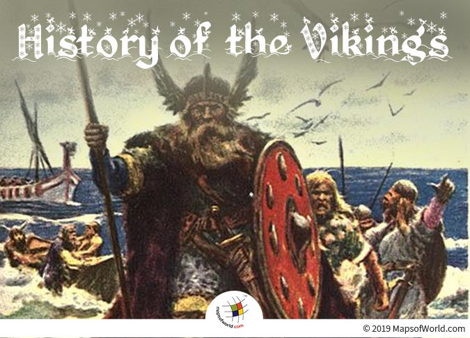 The Viking Age's Beginning was Marked by the Attack on Northeastern England's Lindisfarne Monastery