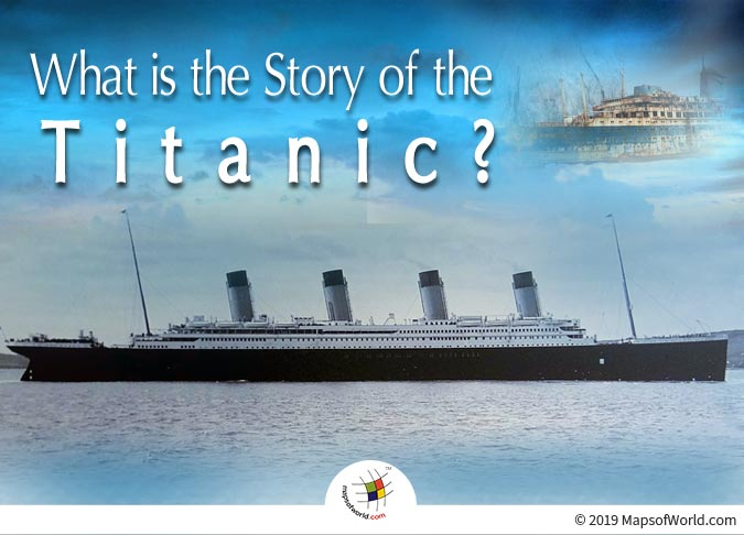 Titanic had About 2,240 Passengers on Board