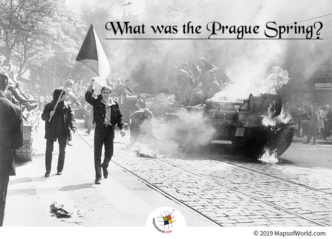 Thumbnail of Prague Spring