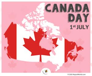 Canada Day - July 01