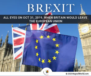 What is The Current Situation of Brexit?
