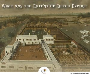 Thumbnail - Extent of Dutch Empire